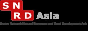 SNRD Asia logo