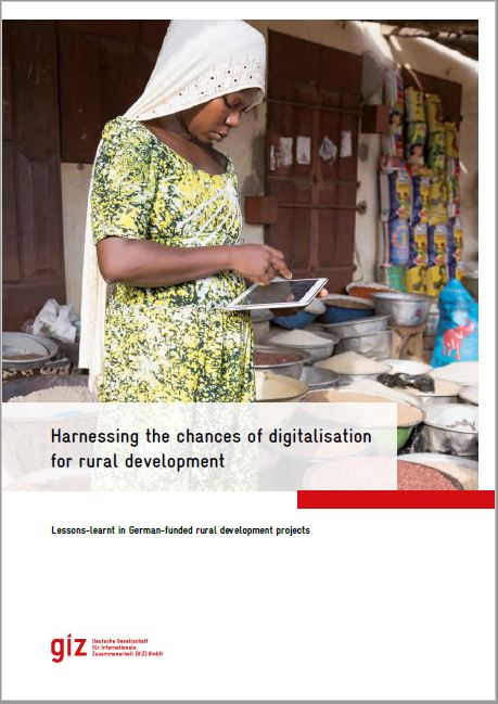 Harnessing the Chances of Digitalisation for Rural Development
