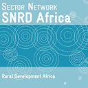 SNRD Africa Logo